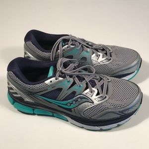 Saucony ISO Redeemer Running Shoes Women Size 10